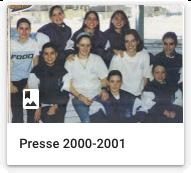 Presse 2000-2001