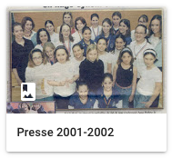 Presse 2001-2002