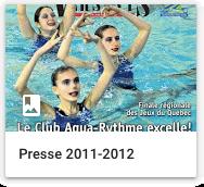 Presse 2011-2012