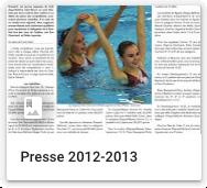 Presse 2012-2013